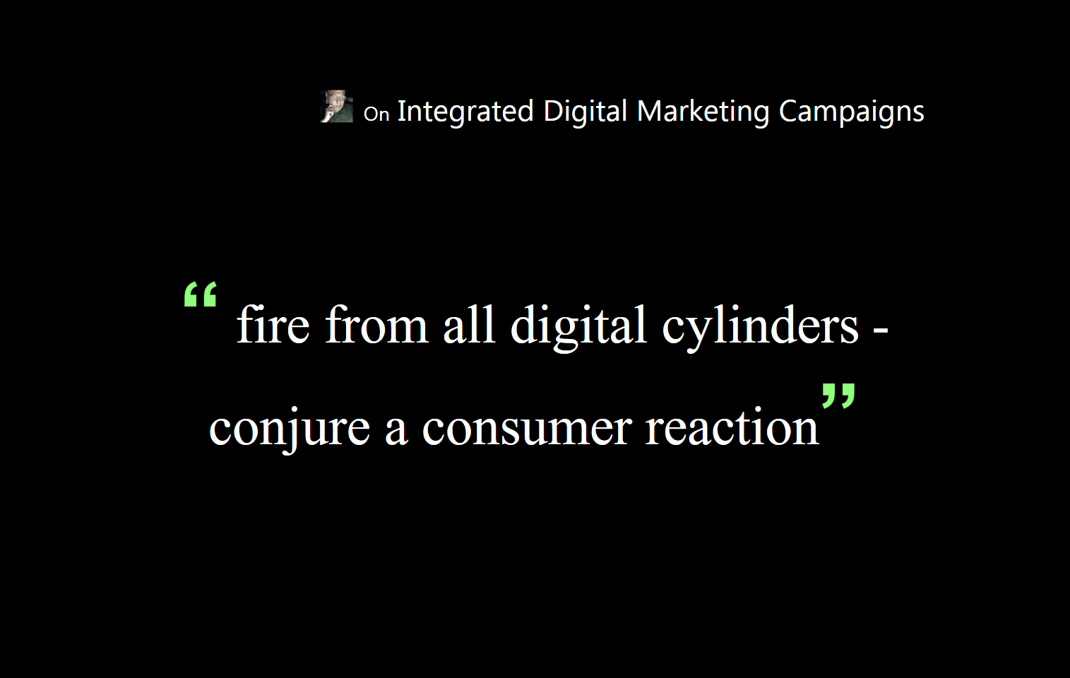 consumer-reactions